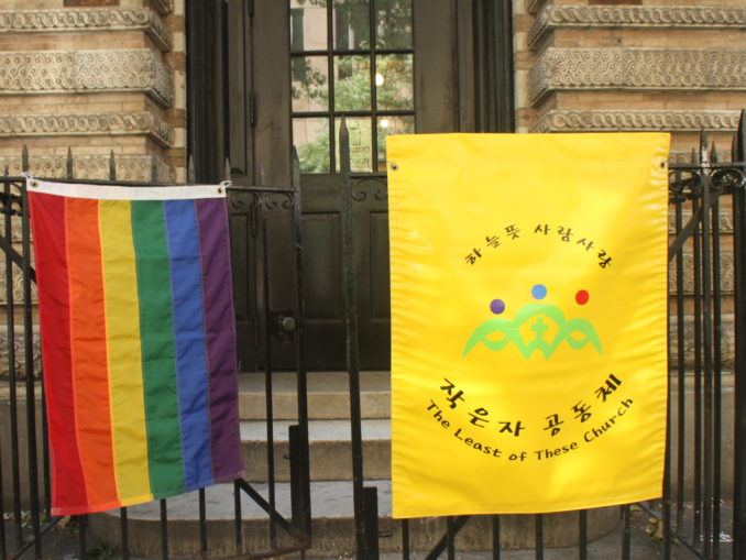 2. LGBTQ Activity (5)