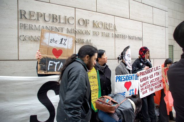 2011 Protest against FTA KO-USA (28)