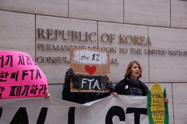 2011 Protest against FTA KO-USA (60)