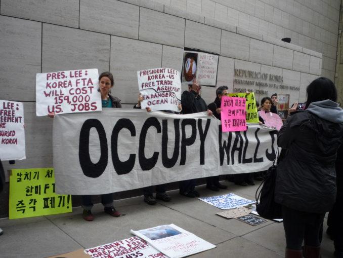 2011 Protest against FTA KO-USA (76)