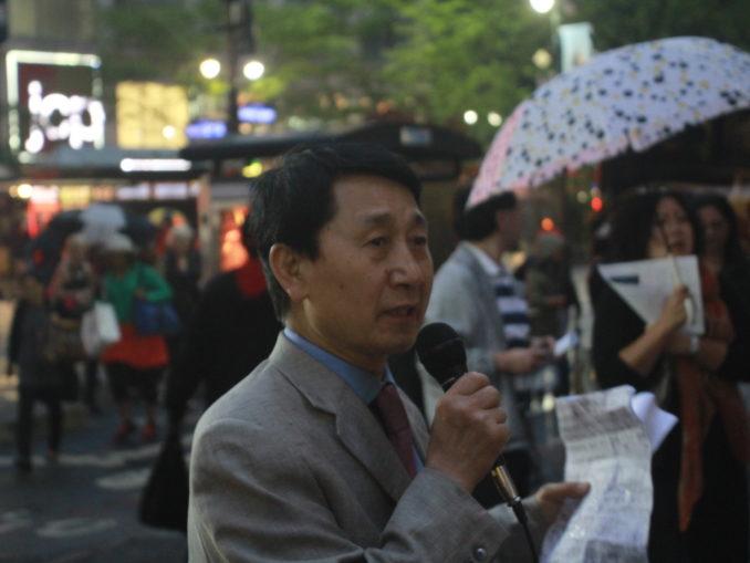 2014 05 16 Sewol Tragedy Rally (17)