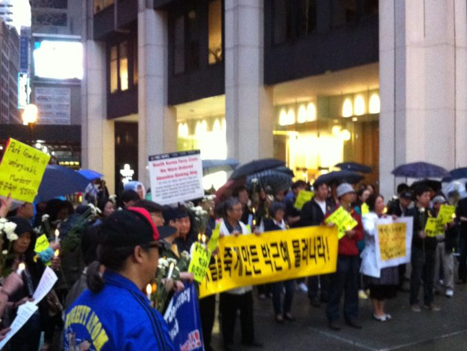 2014 05 16 Sewol Tragedy Rally (2)