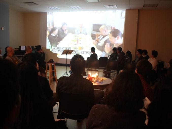 2014 Interfaith Xmas Service (8)