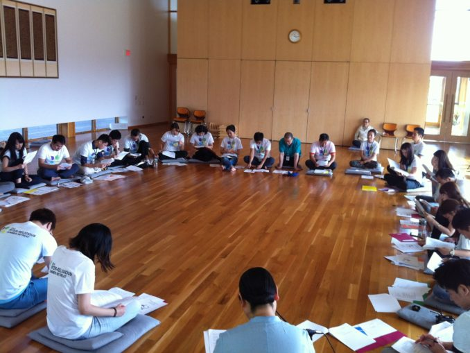 2014 Summer Interfaith Retreat (10)