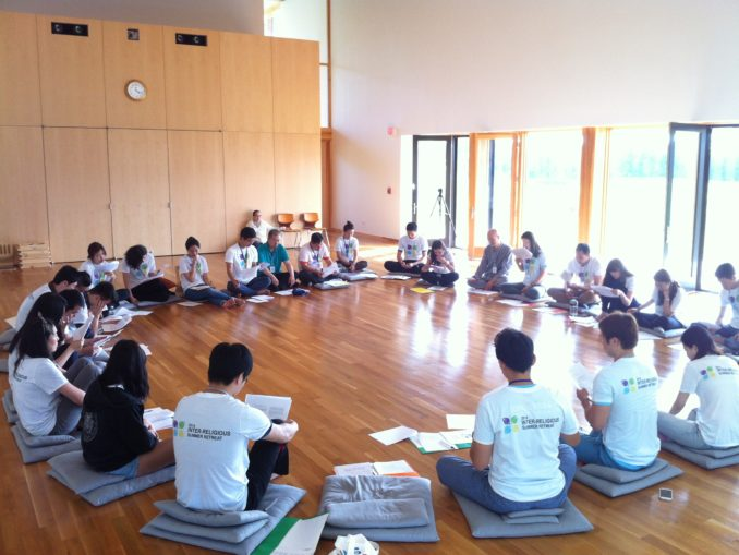 2014 Summer Interfaith Retreat (11)