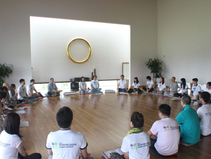 2014 Summer Interfaith Retreat (5)