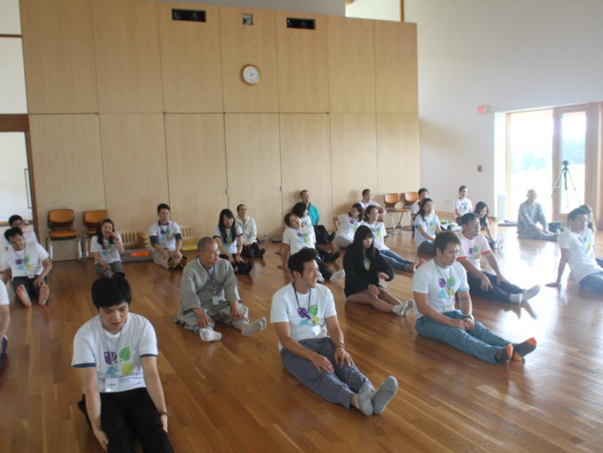 2014 Summer Interfaith Retreat (7)
