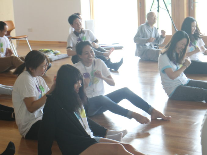 2014 Summer Interfaith Retreat (8)
