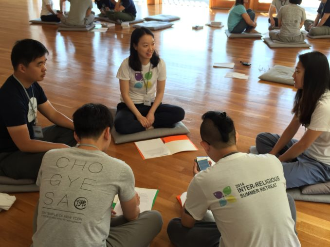2015 Summer Interfaith Retreat (23)