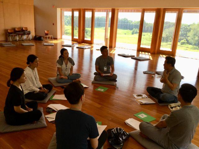 4 - 1 Dharma Logos Talk Group 1 (5)