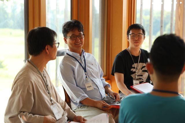 4 - 3 Dharma Logos Talk Group 3 (3)
