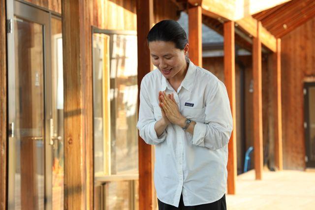 6. Silent Walking Zen (3)