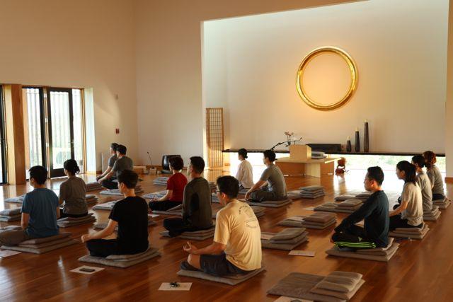 9. Meditation 108 Deep Bow (14)